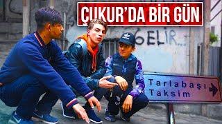 Download TARLABAŞI ÇUKUR'DA BİR GÜN GEÇİRMEK ! Video