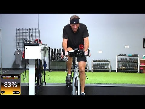 Online Spin® Class FREE!! -