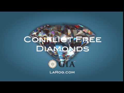 Always Conflict Free Diamonds
