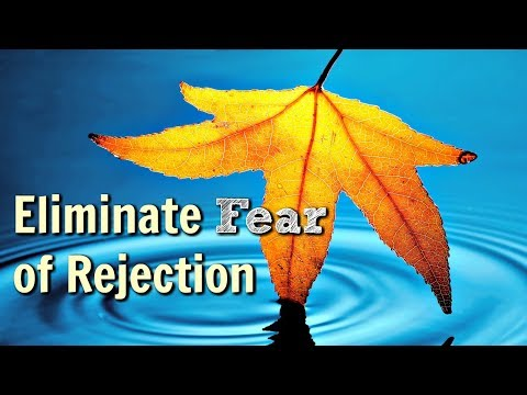 Free Yourself From Fear Of Rejection - Subliminal Binaural Beats Meditation