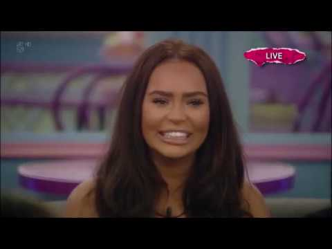 Big Brother Housemates learn of 2017 UK Election