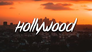 Rozei - Hollywood (Lyrics)
