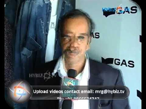 M.M Kamath, Director, Gas Jeans Pvt. Ltd, Hyderabad - hybiz.tv