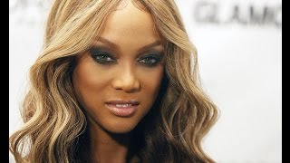 Tyra Banks Named as New Host of 'America's Got Talent'