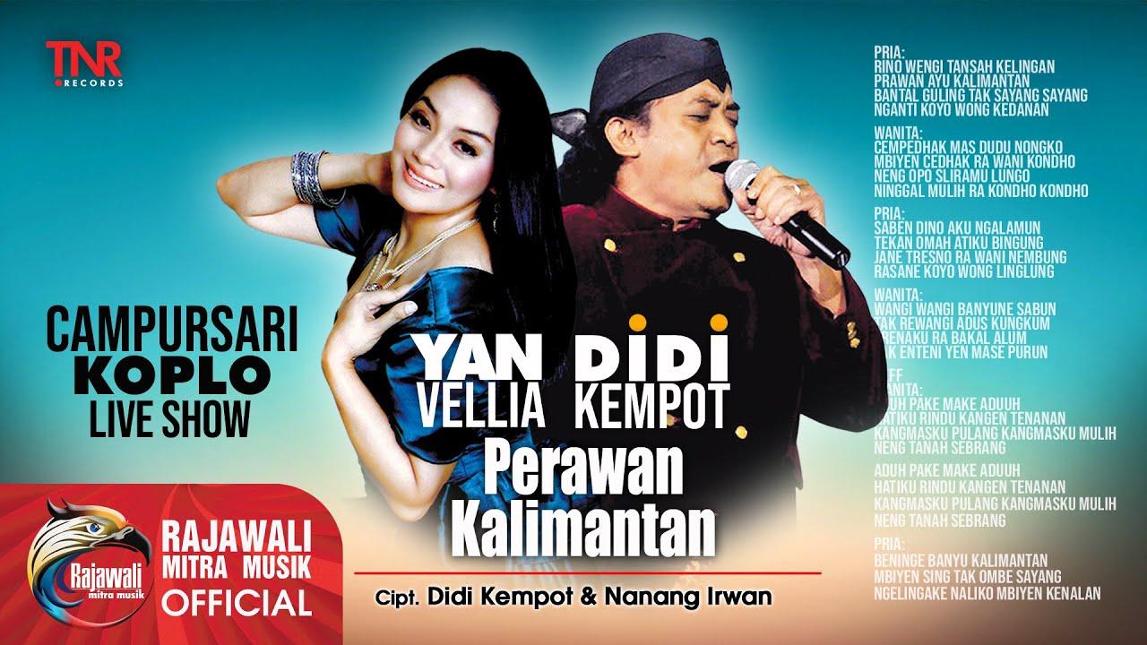Didi Kempot - Perawan Kalimantan