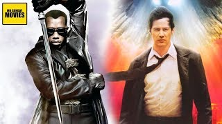 Download The 5 Best Horror Comic Book Movies Video