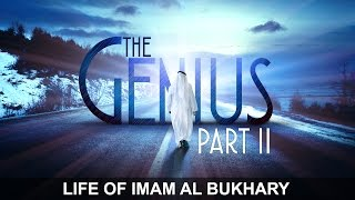 What Happened To The 10,000 Gold Coins? - Motivating Story Of Imam Al Bukhary Continued...