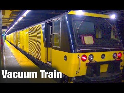 ⁴ᴷ NYC Subway