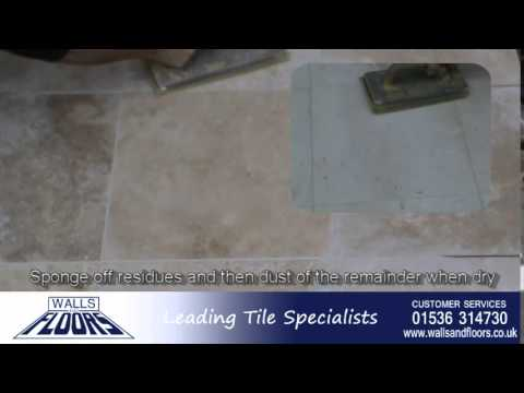 How To Seal Natural Stone Tiles