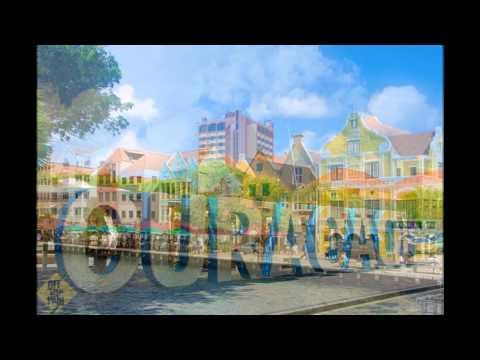 Curacao, the dream island