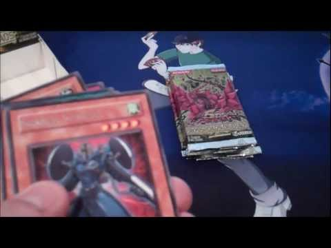 Opening Yugioh Crossroads of Chaos Booster Box