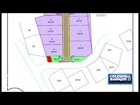 Aruba Property - Property land to build your dream home in Kamay