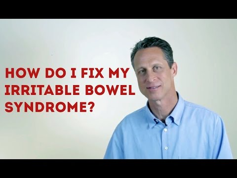 IBS Symptoms in Women and Men - What Causes IBS and How to Cure Irritable Bowel Syndrome.