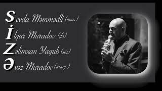 İlqar Muradov - Here bir adami sever (mus: Sevda Memmedli, söz: Zelimxan Yaqub)