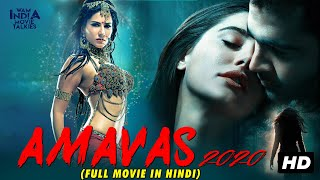 AMAVAS 2020 - New Released South Blockbuster Full Hindi Dubbed Horror Thriller Movie | New Movie