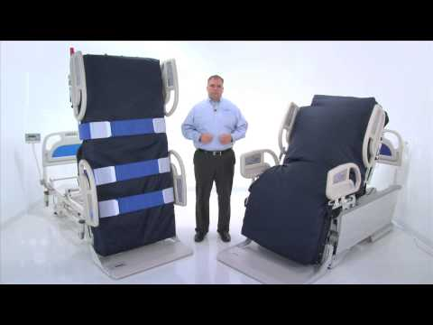 OnCare® VitalGo Total Lift Bed™ Demonstration