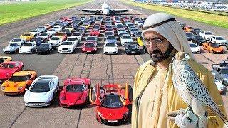 Mohammed bin Rashid Al Maktoum Lifestyle ★ 2018