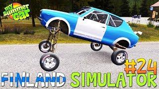my summer car god mode mod Videos - 9tube tv