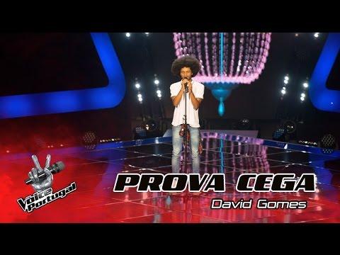 David Gomes -