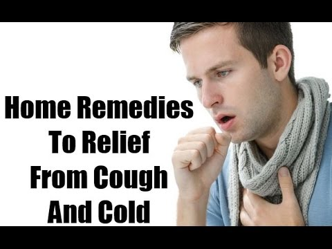 Dry cough instant relief- How to get rid?