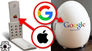 Top 20 Weirdest Tech Branded Products You Never Knew Existed