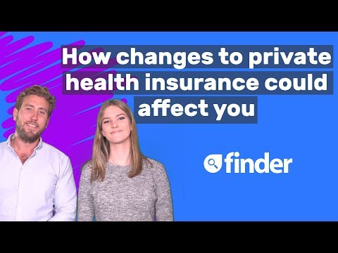 2017 Australian health insurance reforms explained