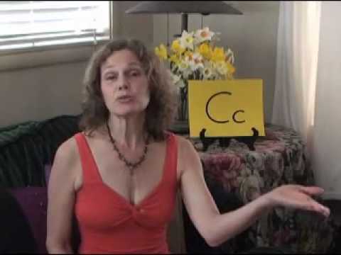Using the Vimala Alphabet- The Letter C- Change Your Handwriting by Jennifer Crebbin