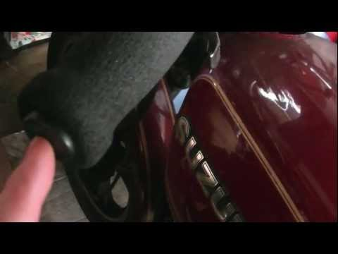 How To Reduce Motorcycle Handlebar Vibration