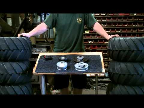 Identifying Which Torque Converter Belt You Need