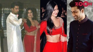 Katrina Kaif and Vicky Kaushal partying together spark off dating rumours | Bollywood Gossip