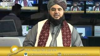 Why Shia are not Muslims? - Allama Khurshid Alam Sabri