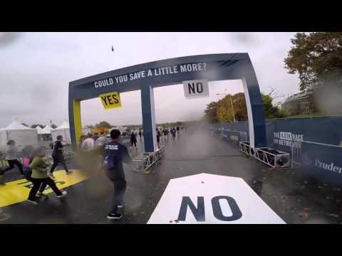 401K Race/Walk RFK Stadium Nov 2015