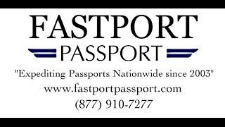 Renew Adult Passport Quick Checklist
