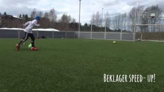 Ny Fotball Challenge !   Fivefo Fc  