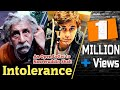 Download Video Download Intolerance | Open Letter to Naseeruddin Shah | RJ Raunac | New 2019 | Bauaa 3GP MP4 FLV