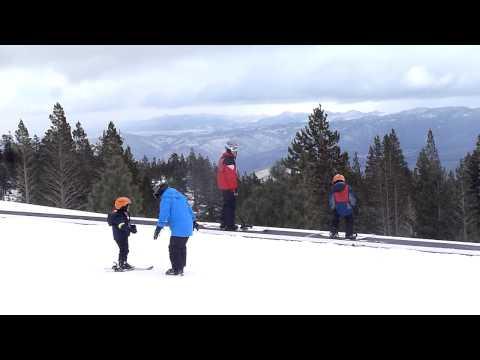 20141225 kathy's first ski lesson 00042