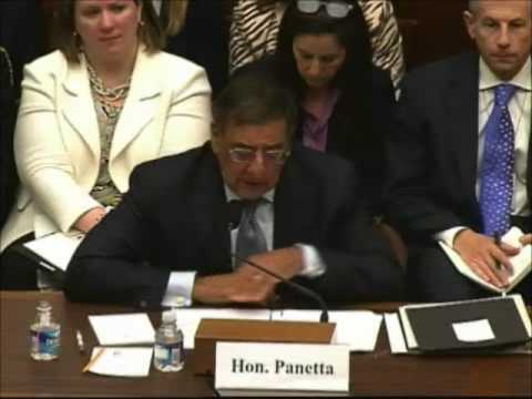 Rep. Roscoe Bartlett Asks What Congress Needs to Do to Help  Veterans