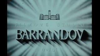 Studio Barrandov Logo (1991)