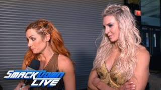 Is SmackDown LIVE ready for Asuka?: SmackDown Exclusive, April 17, 2018