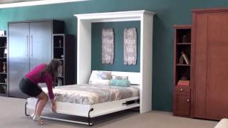 Wall Beds Murphy Wall Beds San Diego #1