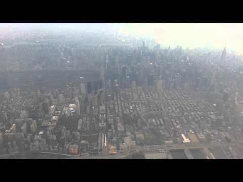 New York City inbound to LaGuardia