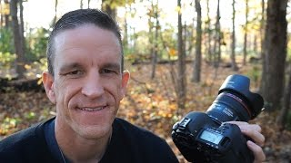 Canon 5D Mark IV - Field Test and Review