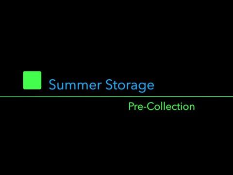 Summer Storage (Music High)