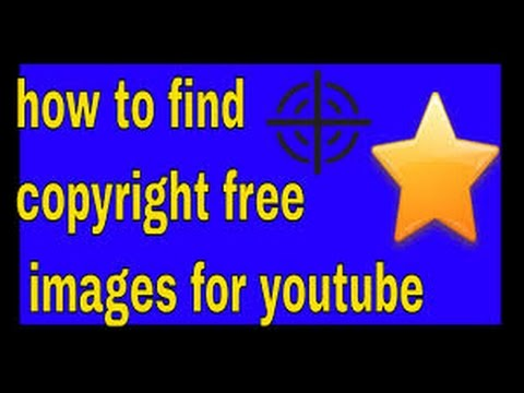 How To Use Google To Find Copyright Free Images!!! 2017