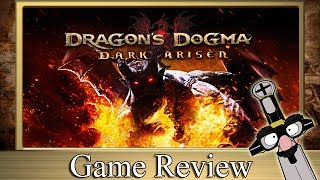 The RPG Fanatic Review Show - Dragon's Dogma Dark Arisen Gameplay Review