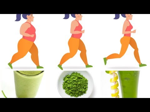 3 Green Fat Cutter Drink Recipes for Extreme Weight Loss