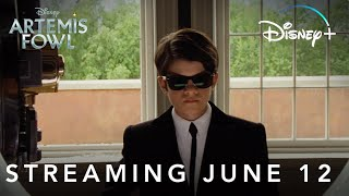 Artemis Fowl | Streaming Exclusively June 12 | Disney+