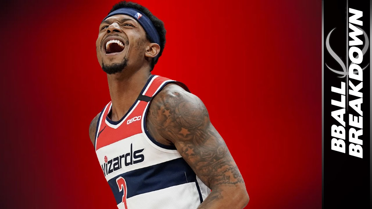 Joel Embiid Ruins Bradley Beal's Career High 60 Points | Wizards At Sixers Full NBA Game Highlights