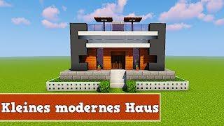 Minecraft Haus Bauen Deutsch Leicht Videos Ytube Tv