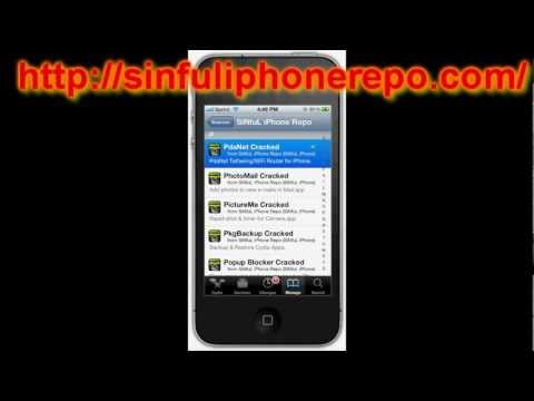 [How to] Host a WiFi Hotspot on iPhone/iPad for Free!!